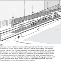 Downtown Houston Central Station Design Competition Lewis.Tsurumaki.Lewis