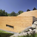Courtesy of Aulk Fier Architects