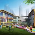 SuZhou 133: BaiTang One Kindergarten Project (3) activity zone