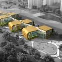 SuZhou 133: BaiTang One Kindergarten Project (12) concept 02