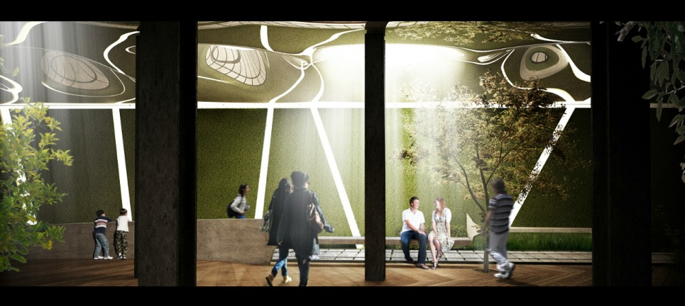 UPDATE: Delancey Underground a.k.a &#8220;LowLine&#8221; Launches KickStarter Campaign