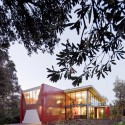 Finn House / WoodWoodWard Architecture © John Gollings