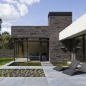House At The Edge Of A Forest / Hilberink Bosch architects Courtesy of Hilberink Bosch architects