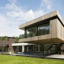 Courtesy of Hilberink Bosch architects