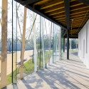 Spiral Gallery  / Atelier Deshaus (3)  Su Shengliang
