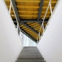 Spiral Gallery  / Atelier Deshaus (2)  Su Shengliang