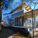 The RainShine House / Robert M Cain Courtesy of Robert M. Cain