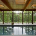 Hudson Valley Country House / Fractal Construction LLC Courtesy of Fractal Construction LLC