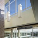 St Johns Rehab / Montgomery Sisam Architects, Fa?​w Partnership Architects © Tom Arban