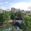 Spring 2012 AIAS West Quad Regional Conference (2) Spokane Skyline