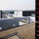 Plot 6 &amp; Tea House in Jiangsu Software Park / Atelier Deshaus (11)  Shu He
