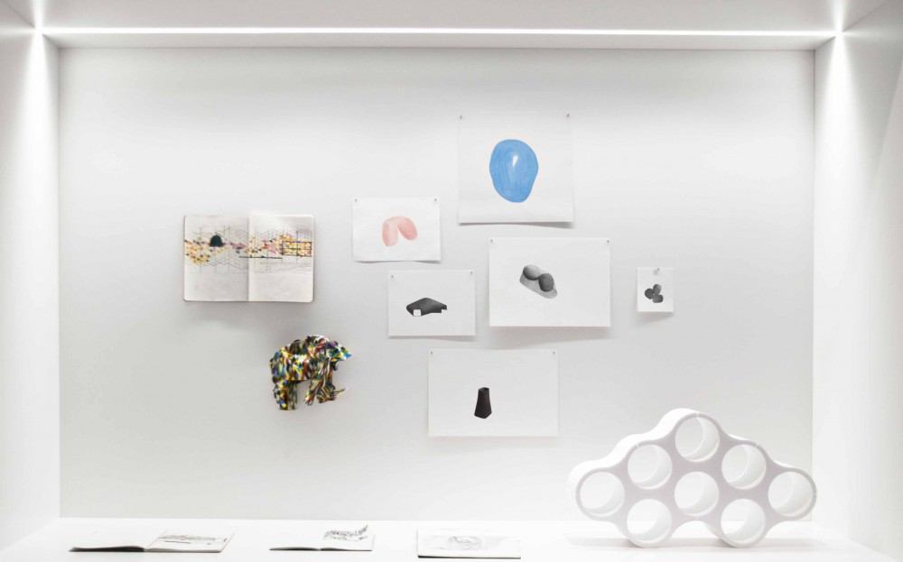 &#8216;Album&#8217; Exhibition / Ronan and Erwan Bouroullec