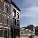 Black Pearl / Studio Rolf.fr + Zecc Architecten