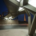 Motril Footbridge / Guijon Arquitectura  Fernando Alda