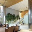 Boston Medical Center / TK&A Architects © Jeffrey Totaro