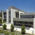 Crafton Hills College / Steinberg Architects © Tim Griffith