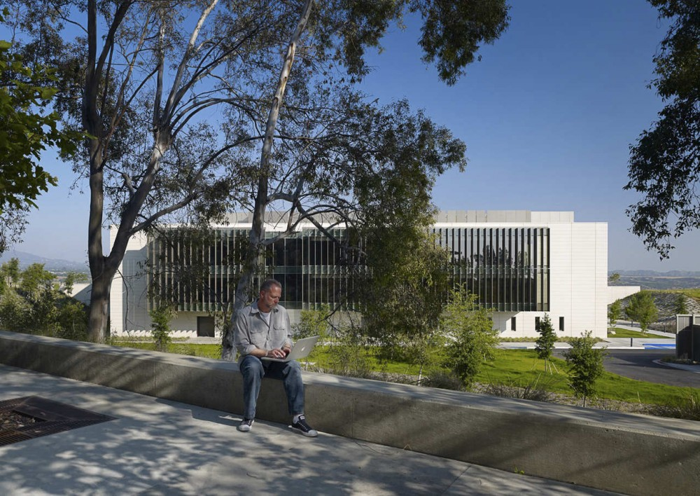 Crafton Hills College / Steinberg Architects