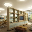 ASM International World Headquarters Renovation / The Chesler Group and Dimit Architects (20) Courtesy of Dimit Architects