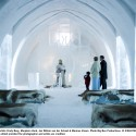 ICEHOTEL / Art &amp; Design Group (23) Photo: bigben.com, Artists: Cindy Berg, Marjolein Vonk, Jan Willem van der Schoot and Marinus Vroom