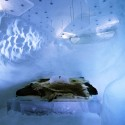 ICEHOTEL / Art & Design Group (10) Photo: Leif Milling . Artists: Hesselgren and Bondesson