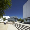 Evergreen Valley College / Steinberg Architects © Tim Griffith