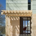 House on College Hill / Friedrich St. Florian Architects (20)  Warren Jagger