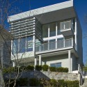 House on College Hill / Friedrich St. Florian Architects (16)  Warren Jagger