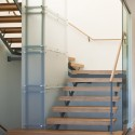 House on College Hill / Friedrich St. Florian Architects (12)  Warren Jagger