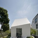 The Park House / Formwerkz Architects  Jeremy San