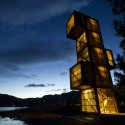 Seljord Watch Tower / Rintala Eggertsson Architects  Dag Jenssen