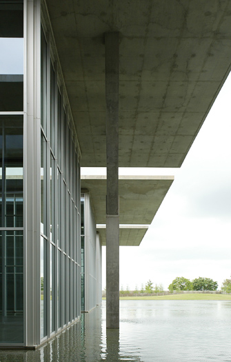 Flashback: Modern Art Museum of Fort Worth / Tadao Ando