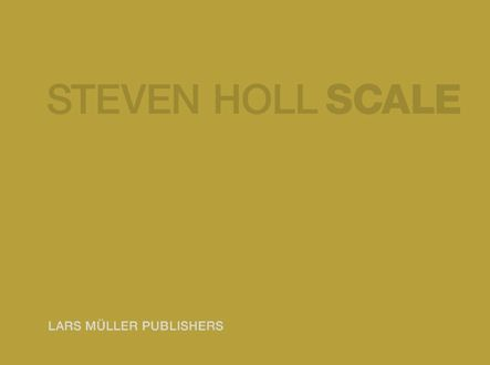 Steven Holl and Lars Müller in conversation at MoMA PS1