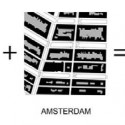 Fasten Your City Belt (8) © Haiko Cornelissen Architecten - diagram 02