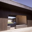 Courtyard House Somers / Opat Architects Courtesy of Opat Architects