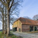 Farm On The Wamberg / Hilberink Bosch Architecten © René de Wit