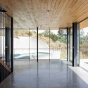 Hollywood Hills House / Francois Perrin © Michael Wells
