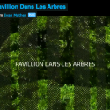 Video: Pavillion Dans Les Arbres