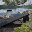 Into The Landscape / Rintala Eggertsson Architects  Dag Jenssen