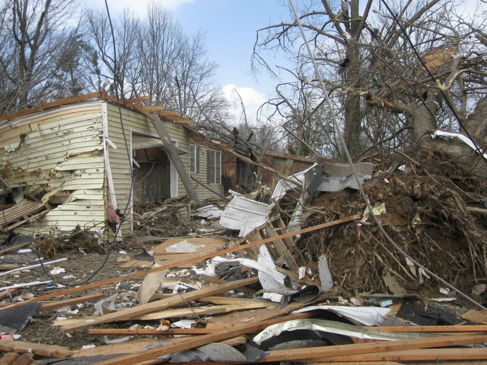 2012 Midwest Tornado Recovery: Architecture for Humanity needs your Help!