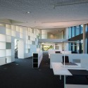 Administrative Headquarters From Groupe E / Ipas Architectes Courtesy of Ipas Architectes