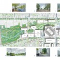 Space Group Completes Lexington Master Plan (7) © Space Group