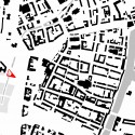 Gdańsk Historic Heritage Center (4) site plan