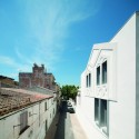 14 Social Housing Units In Barcelona / Batlle &amp; Roig Architects  A. Flajszer