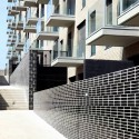 103 Social Housing Units In Turo Del Sastre / Batlle & Roig Architects © José Hevia