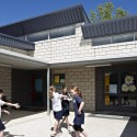 School Inverloch / Opat Architects Courtesy of Opat Architects
