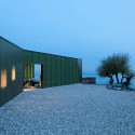 Fisherman Workshop / Ipas Architectes Courtesy of Ipas Architectes