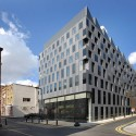 Rivington Place / Adjaye Assocates © Lyndon Douglas
