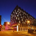 Rivington Place / Adjaye Assocates © Adjaye Assocates