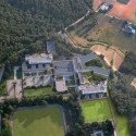 Telefonica Corporate University In Parc de Bell-llo /​ Batlle & Roig Architects © José Hevia