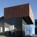 Museum of Contemporary Art / Adjaye Assocates Courtesy of Adjaye Assocates